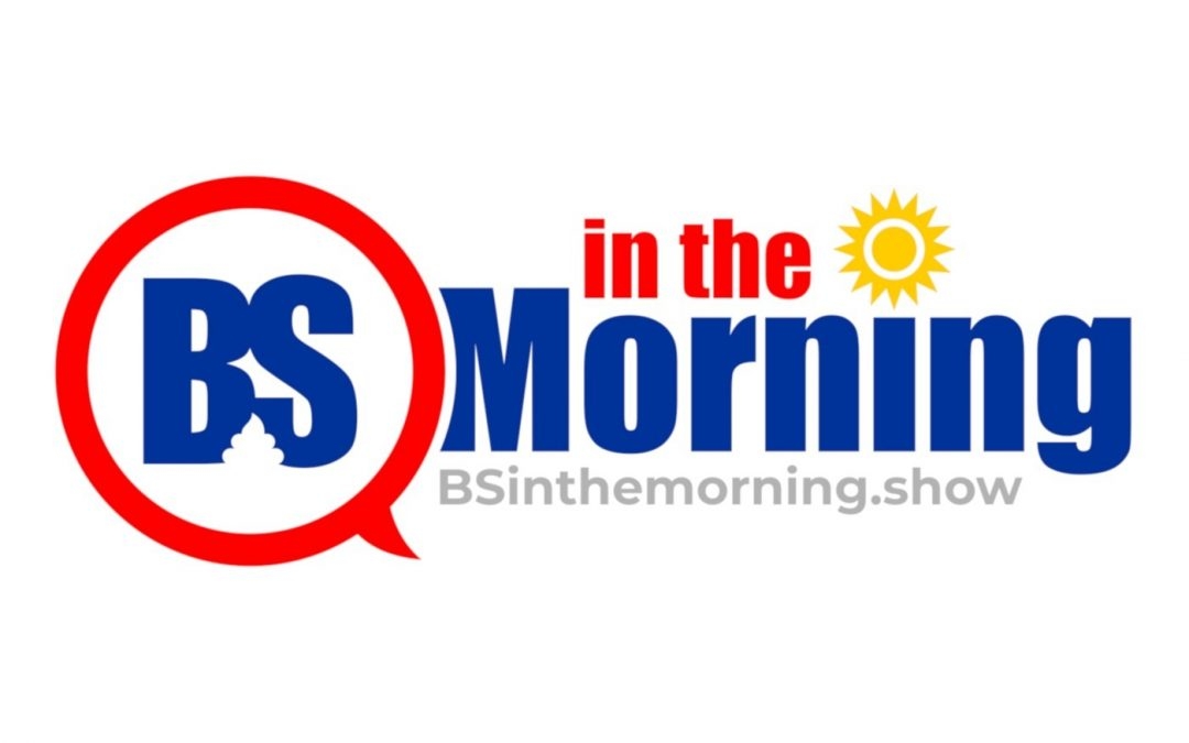 Mike Johnson From Sugar Fire on BS In The Morning