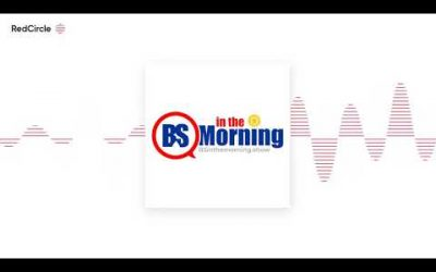BS In The Morning (64) – Hump Day BS March 4th Shelley and Brad